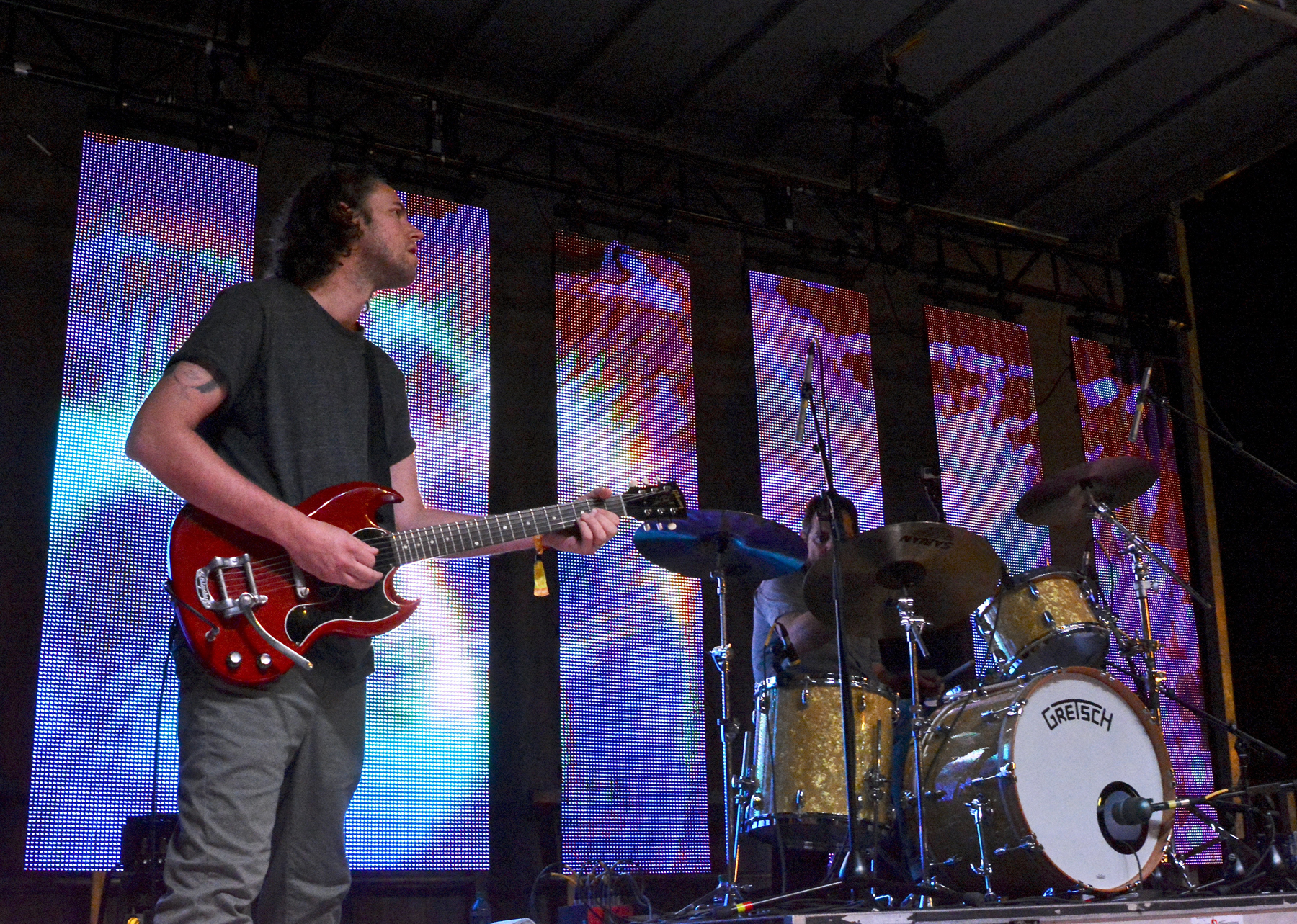 REVIEW: Live on the Green 2016 Weekend Finale [PHOTOS]