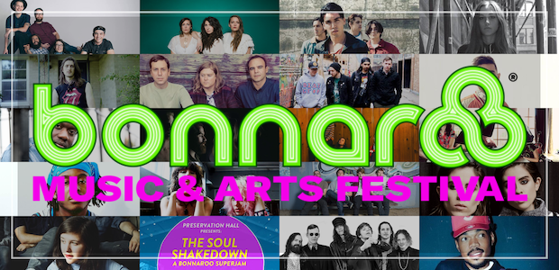 No Country's Guide to Bonnaroo 2017: 20 Can't Miss Saturday Performers