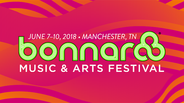 Bonnaroo 2018 Lineup Announced with Eminem, The Killers, Muse, Paramore, & More!