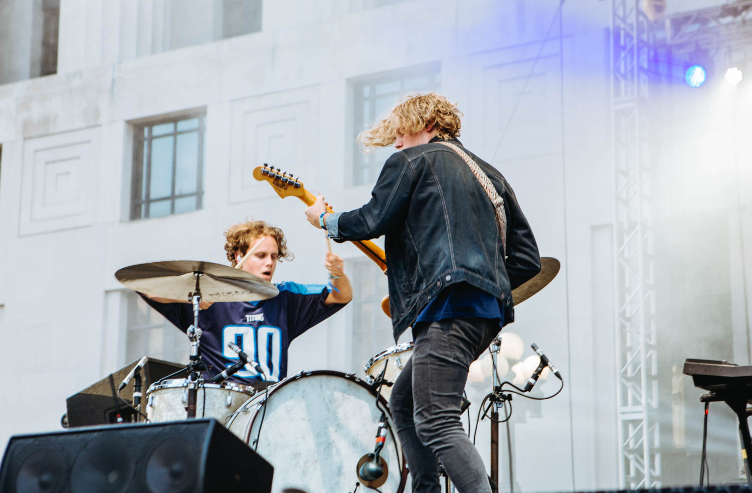 REVIEW: Live on the Green ft. Cold War Kids, Car Seat Headrest, Colony House, & *repeat repeat | 8.16.18 [PHOTOS]