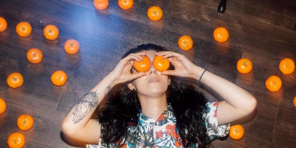 "[NO COUNTRY PREMIERE] Touma Unveils Stylish New Video for Dance-Primed Heartbreak Anthem ""Fading Out (Epilogue)"""