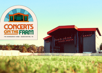 "Bonnaroo Sets ""Concerts on the Farm"" Series For May, July"