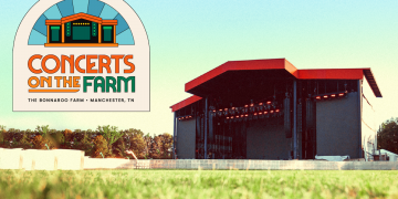 """Bonnaroo Sets """"Concerts on the Farm"""" Series For May, July"""