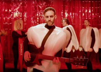 """GlassDove Makes #1 Dentist Recommended Music Video for """"On My Own"""""""