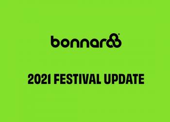 Bonnaroo 2021 Canceled