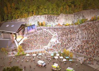 New Outdoor Venue FirstBank Amphitheater Gears Up for Innagural Season