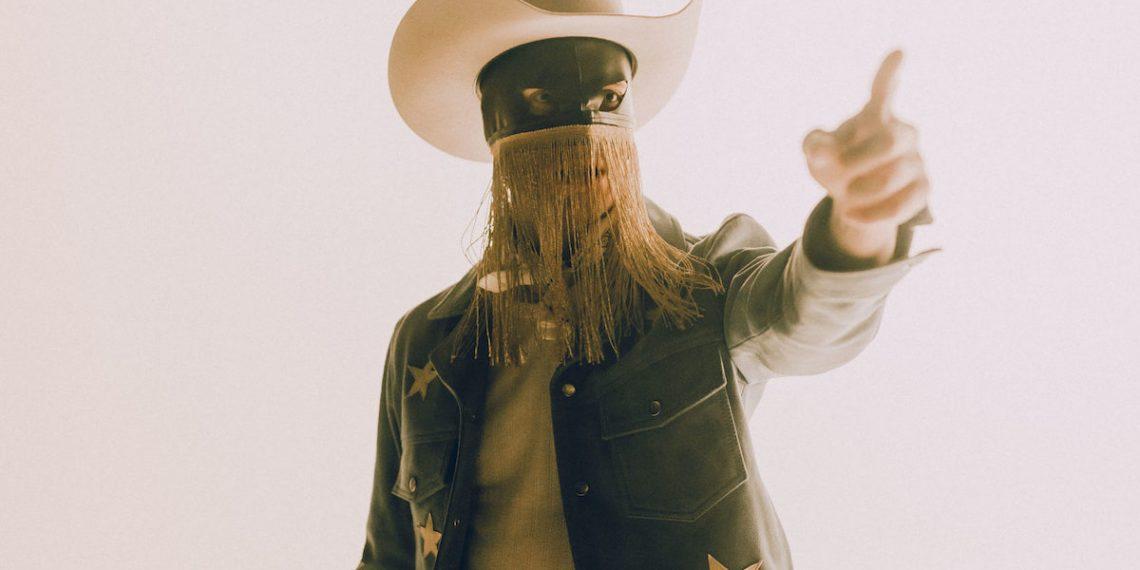 Bonnaroo 2021 Artist Spotlight: Orville Peck