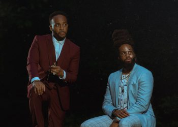 Rashad thaPoet & S-Wrap Show Spoken Word Ambitions With 'The Other Side'